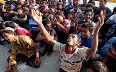 Геноцид мусульманского народа в Мьянме! Поддержите резолюцию совета безопасности ООН!