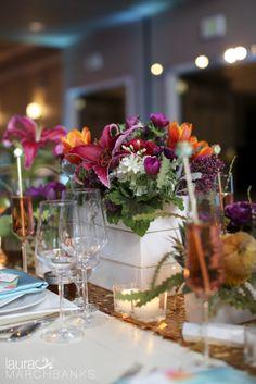 Geometric Wedding & Event Design