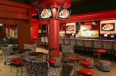 Planet Rose Karaoke Bar. We can go bar hoping maybe Bull first and Karaoke the next and then next day the strip show? What you girls think?