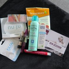 https://crazyhibble.wordpress.com/2016/08/11/die-brigitte-box-august-ist-da/ #box #brigittebox #boxenwahn #beauty #beautybox #brigitteaugustbox #brigitte