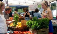 10 Reasons to Eat Local Food