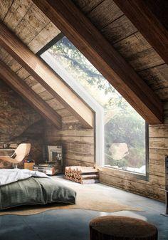 Color de la madera