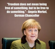 Angela Merkel Quotes, Sayings & Images Motivational Inspirational Lines, Angela Merkel quotes on life love education success leadership democracy Germany