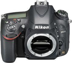 Nikon D600 les premières images JPeg + Raw
