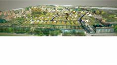Cité du 12/14 - A project by KeurK ----