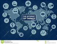 iconos internet de las cosas - Buscar con Google
