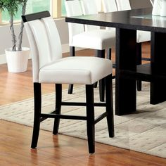 "Luminate 27"" Bar Stool with Cushion"