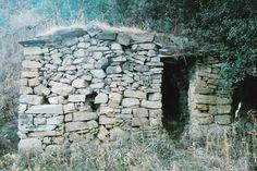 Barraca de pedra seca http://www.panoramio.com/photo/93213644