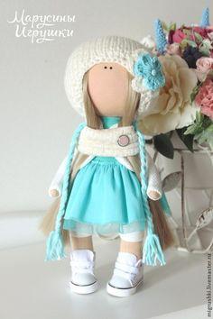 Купить Девочка-малышка - пупс, Пупсик, девочка, малышка, тильда, тильда кукла