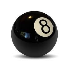 The Magic 8 Ball: Buyers Want to See Into the Future | business