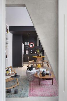 VF Apartment by Studio RO+CA
