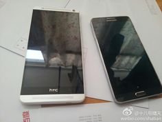 再有 HTC One Max 相片