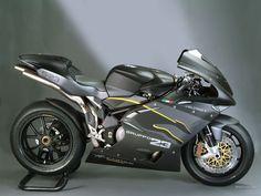 Las motos mas veloces del mundo
