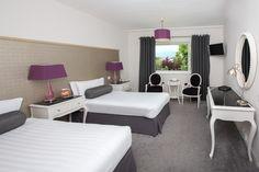 Relax at Hotel Kilkenny