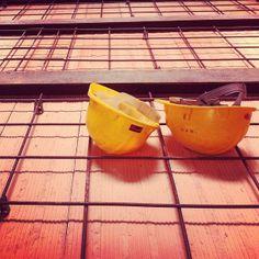 #StudioPipitone_workinprogress  #Cantiere di #ristrutturazione di un edificio in centro storico, #Alcamo, #StudioPipitone.  #Sicurezza, #sicurezza_nei_cantieri, #piani_di_sicurezza, #solaio, #acciaio, #laterizi, #calcestruzzo