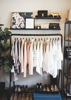 How To Style Floating Shelves   The Teacher Diva: a Dallas Fashion Blog featuring Beauty & Lifestyle