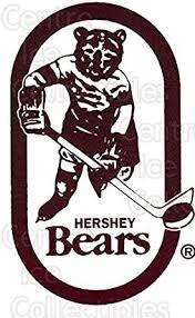 Amazon.com: (CI) Hershey Logo Hockey Card 1998-99 Hershey Bears 40 Hershey Logo: Collectibles & Fine Art Hershey Bears, American Hockey League, Hockey Cards, Logo Branding, Initials, Fine Art, Amazon, Amazons