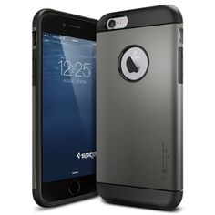 Spigen Slim Armor Case for iPhone 6 (4.7-Inch) FREE 2DAY SHIPPING #Spigen