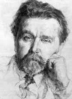 Alexander Gretchaninov (1864-1956) was a composer, who started his musical studies rather late. He saw a piano when14 and began his studies at the Moscow Conservatory in 1881.His main teachers there were Taneyev and Arensky. In the late 1880s, he moved to St. Petersburg where he studied orchestration with Rimsky-Korsakov until 1893. Rimsky immediately recognized his extraordinary musical imagination and talent. Out of this came an important friendship, which only ended Rimsky's death.
