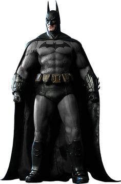 Hot Toys Batman Arkham City Sixth Scale Figure  $229.99  Click on pictures until you get to Sideshow to see more details, pics, and to pre-order today!