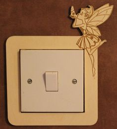 More Decorative switch surrounds