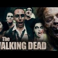 1Stack - The Walking Dead