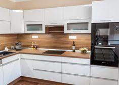 Kitchen Room Design, Condo Kitchen, Best Kitchen Designs, Kitchen Cabinet Design, Farmhouse Kitchen Decor, Modern Kitchen Design, Kitchen Layout, Home Decor Kitchen, Interior Design Kitchen