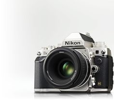 Nikon Df- Amazing camera but very expensive