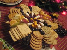 Our Delicious Aldi Holiday Party! Aldi Recipes, Holiday Parties, Baked Goods, Frugal, Waffles, Cheese, Breakfast, Party, Food