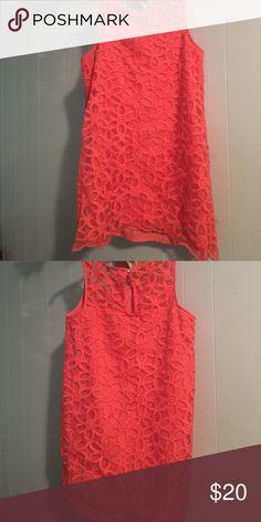 Dress Worn once. Size L. Mud Pie Dresses