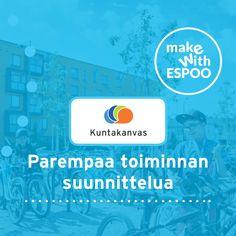 Make With Espoo_Kuntakanvas How To Make