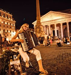 ~ Pantheon ~ Travel to the Pantheon on a Rick Steves Best of Rome in 7 Days Tour: https://www.ricksteves.com/tours/italy/rome. On Day 1 we'll soak up the city's evening ambiance at the remarkably-preserved, 2,000-year-old Pantheon.