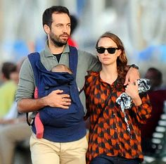 Taking a stroll hand in hand   #ergobaby #idealmothersday #babywearing