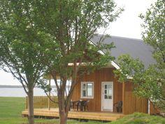 Cottage in Iceland: Brúnastaðir Cottage, Skagafjörður - Bungalo.com