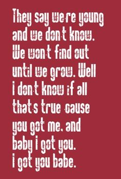 Sony & Cher - I Got You Babe - song lyrics, song quotes, music lyrics, music quotes, songs