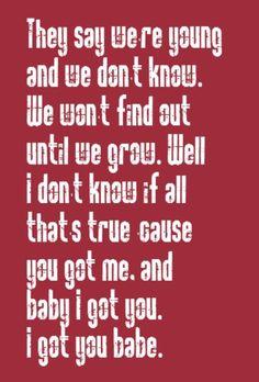 Sony & Cher - I Got You Babe