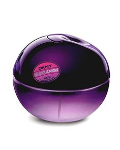 cecdce0650c8 Amazon.com   Dkny Be Delicious Night By Donna Karan 3.4 Oz Eau De Parfum  Spray For Women   Beauty