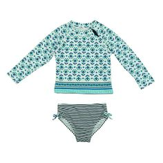 FREE SHIPPING AVAILABLE! Buy Carter's Pattern Rash Guard Set - Baby at JCPenney.com today and enjoy great savings. Available Online Only!