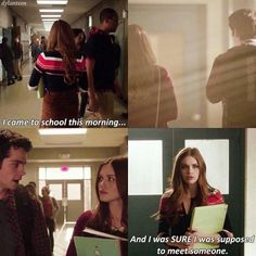 Teen Wolf - Season 6 -  Stydia