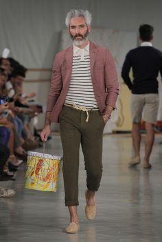 Tenkey Spring Summer 2016 Primavera Verano #Menswear #Trends #Tendencias #Moda Hombre - Madrid Fashion Show Men | M. F. T.