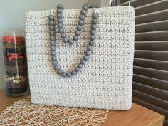 Star stitch bag