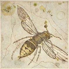 ≗ The Bee's Reverie ≗ Constellations of Pollen