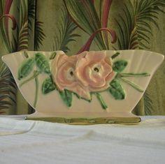 Wild Rose Planter
