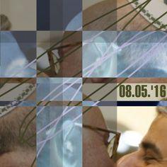Bruno Capatti, 08.05.'16 - GB, Kahn commemorates Holocaust to the first ceremony as mayor - Kahn commemora Olocausto alla prima cerimonia da sindaco