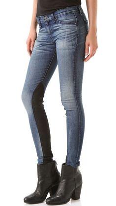 Rag & Bone/JEAN The Jodhpur Jeans