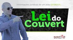 "Lei do Couvert | DIREITOem60"""
