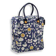 Handtas / Sac-weekend / Handbag Herbier marine