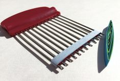 Quilling comb