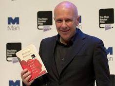 Australian Richard Flanagan wins 2014 Man Booker prize