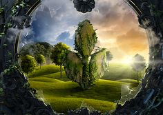 The End of Pandora by Heiko Klug on Behance